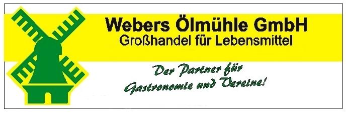 Webers Ölmühle
